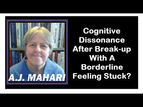 Cognitive Dissonance After Break-up With BPD - Are You Feeling Stuck?