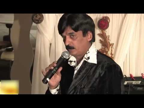 Shakeel Siddiqui Best Comedy Performance in USA | Shakeel Legend of Comedy in USA