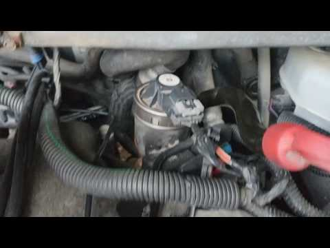 how to change egr valve 99 to 05 chevy venture youtube egr valve diagram gm 3400 engine diagram wiring diagram