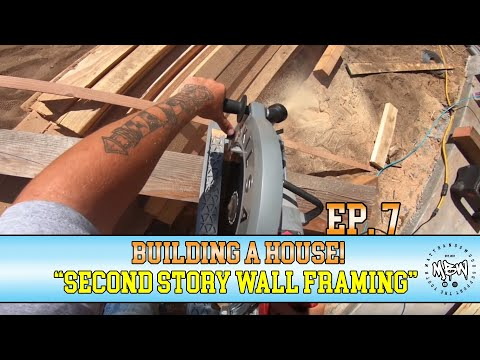 """Building A House 