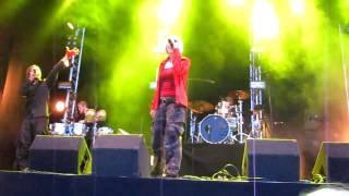 Kontrust - Clown Parade (Live @ Stöppelhaene 2010)
