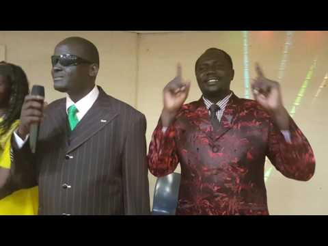 "Song: SOBAT STATE BY KING OF SOUTH SUDAN MUSIC PANÄN ""GORDON KOANG DUOTH"""