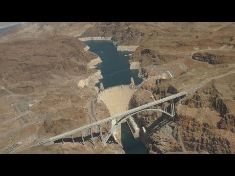 Las Vegas - Grand Canyon Helicopter Tour - Langversion (Mercalli V4 SAL)