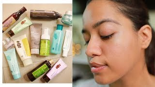 How I cleared my Skin 😱😱 Skincare Routine for Acne Free Skin