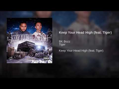Keep Your Head High (feat. Tiger)