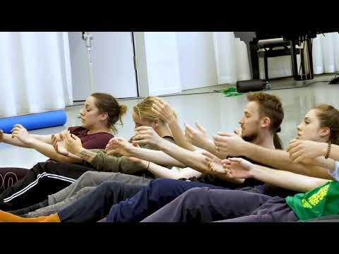 The Origin of Species - the ballet - Crowdfunding
