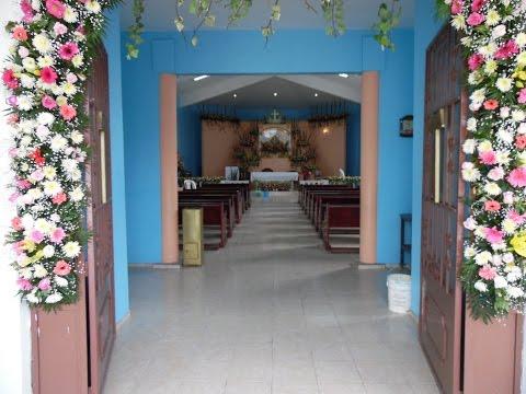Fiesta Rancho Las Galeras 2015
