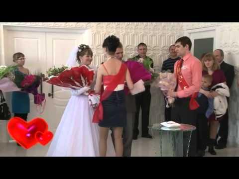свадьба артемовский