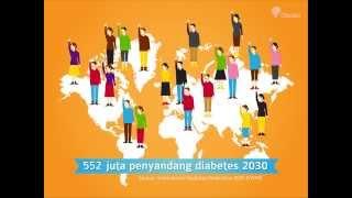 Lebih Tahu Tentang Diabetes