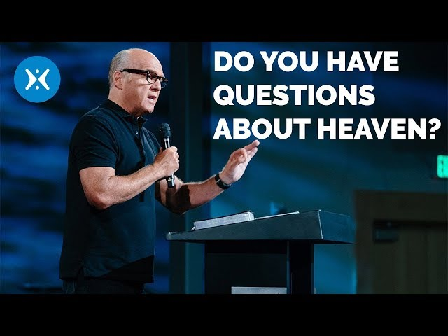 Let's Talk about Heaven! with Greg Laurie (Part 1)