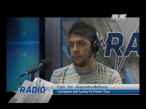 "Matías Fernandez "" Matiifz"" en Poker Sports Radio   18/11/2011   Bloque 2"
