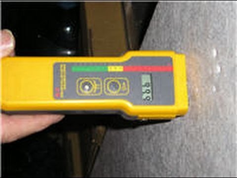 A Guide to Buying & Using a Moisture Damp Meter (from a Building Surveyor)
