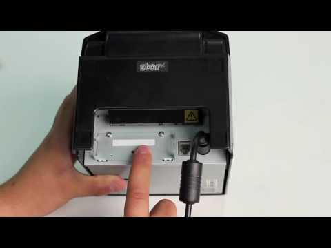 How to Pair TSP654II Bluetooth Receipt printer with Apple iPad