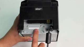 How to pair a star tsp654ii bluetooth receipt printer with apple ipad. video courtesy of micronics. purchase micronics in australia pl...