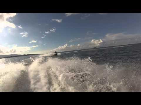 jet ski guadeloupe new video