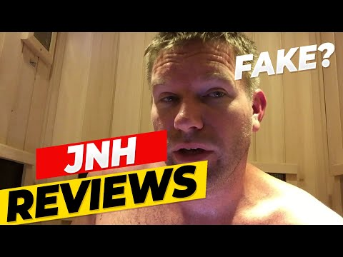 Are JNH Sauna Reviews On Amazon Fake?