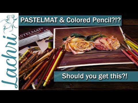 is Pastelmat good