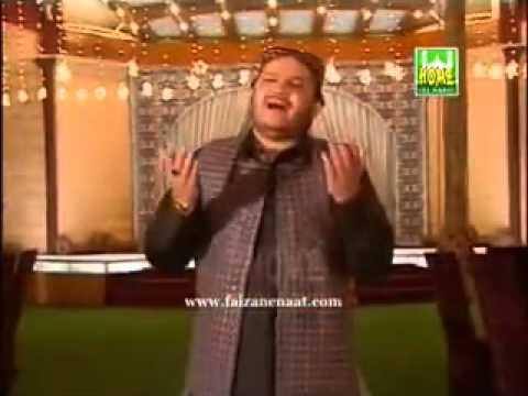 Aaqa Meriyan Akhiyan Madiney Vich Reh Gayan SHAHBAZ QAMAR FAREEDI naat Dailymotion   Video Dailymoti