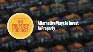 TPP189 Alternative ways to invest in property