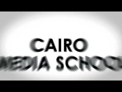 Nader Sabah El Khair   Radio Presenting March Workshop