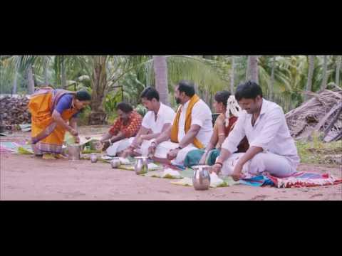 Thekkathi singamda hd full song in pappulingapandian