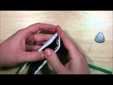 Motorola MOTO X Disassembly - Screen, Battery, Cover, Replacement *all videos in description*