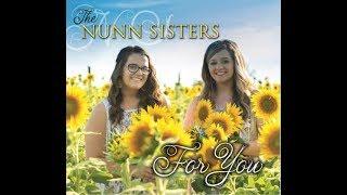 The Nunn Sisters - I Got Saved - Studio Version