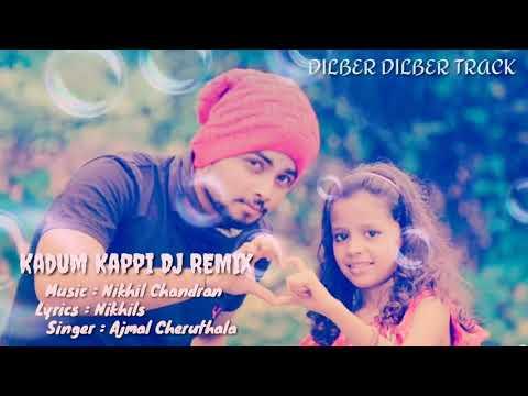 Kadum Kappi - Remix Ajmal Cheruthala