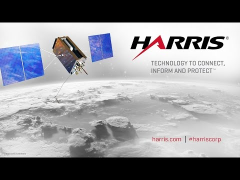 Space and Intelligence Systems Capabilities Overview