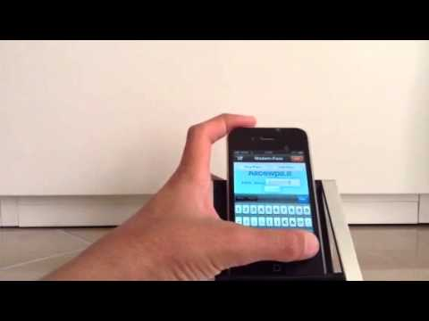 scoprire password iphone 6 Plus
