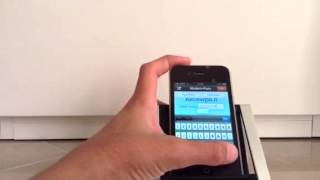 Come scoprire le password delle reti WI-FI su iPhone senza jailbreak
