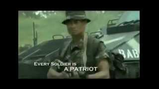 Philippine Armed Forces This is War 30 Seconds to Mars - REMIX