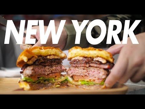 EPIC GUIDE TO ASIAN FOOD IN THE LOWER EASTSIDE NYC | Fung Bros