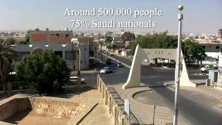 Tabuk City, Saudi Arabia Mp3