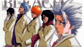 Bleach OST