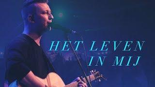 Reyer - Het leven in mij (live video)