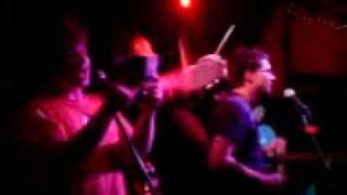 Aphonia Live Band