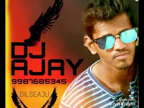 Zingat mix Dj Ajay And Dj Yogesh