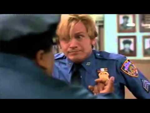 Who's The Man? - Badge (Dennis Leary, Ed Lover, Dr Dre)
