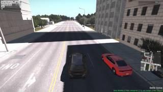 a3l cop getaway in amg