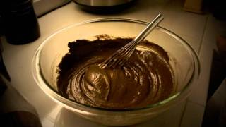 """The """"dr. Pepper Cake"""" Experiment #instagramcooking"""