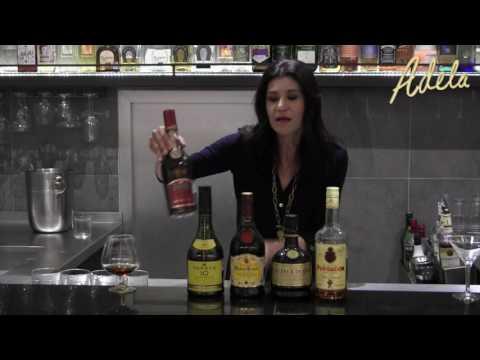 Diferencias Entre Brandy, Coñac Y Armañac.- Por Sandra Fernández