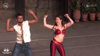 """Western Bollywood Mix"" @ 5th Bollywood & Multicultural Dance Festival"