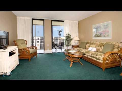 Sanibel and Captiva Accommodations,Sundial Beach and Golf Resort,Unit G401