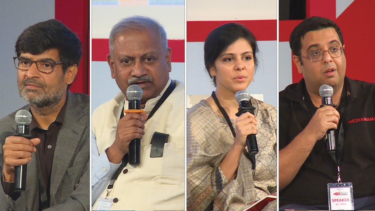 #MediaRumble: Digital Freedoms