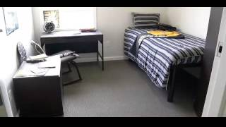 Student Village at SUNY Broome Video Tour