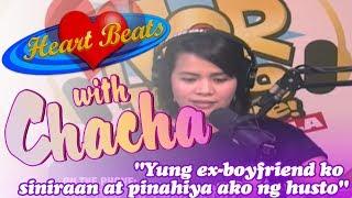 """#Heartbeats: """"Yung ex-boyfriend ko siniraan at pinahiya ako ng husto"""""""