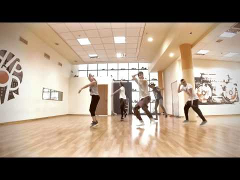 Far East Movement Feat Riff Raff ScHoolboy Q B.o.B - The Illest (Remix) | Dance | BeStreet