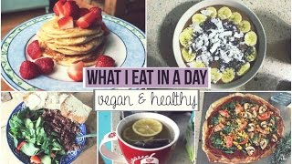 What I Ate Today On A Vegan Diet (07/10/15)
