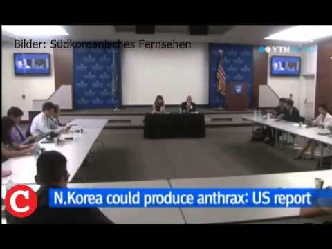 COMPACT-TV: Besatzungsmacht USA setzt biologischen Kampfstoff in Deutschland ein